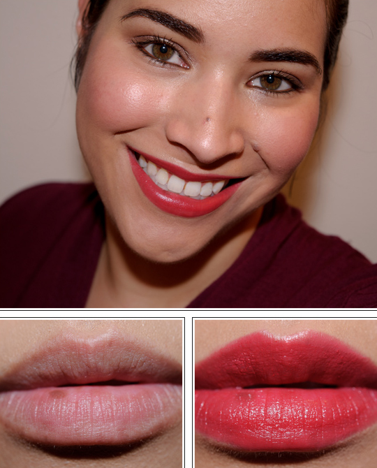 NARS Flamenco Lipstick