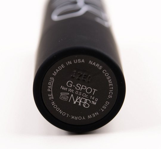 NARS G-Spot Multiple