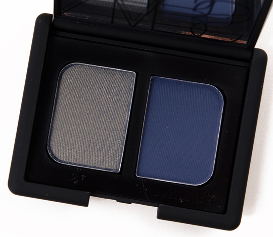 NARS Mandchourie Eyeshadow Duo