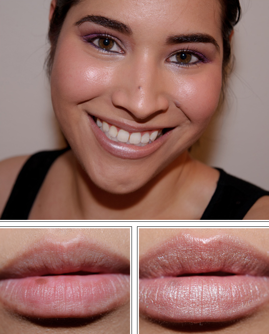 NYX Fortune Cookie Lipstick