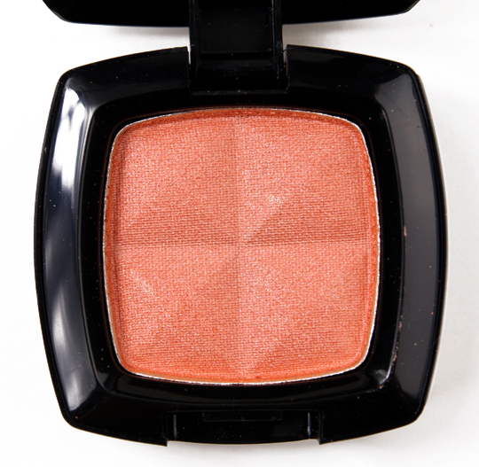 NYX Orange Eyeshadow