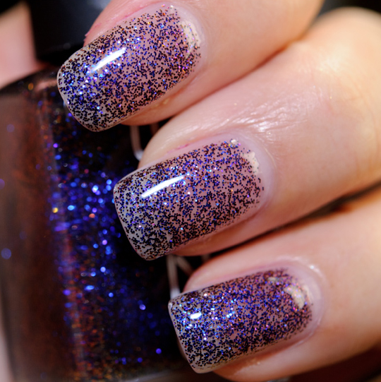 Ozotic #529 Nail Lacquer