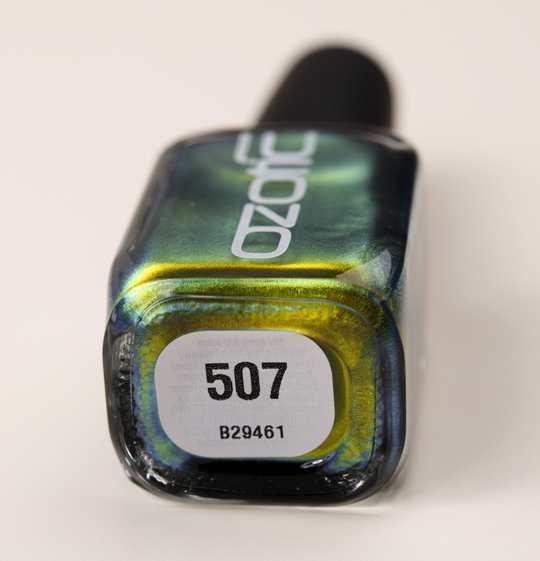 Ozotic #507 Nail Lacquer