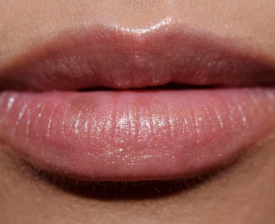 shu uemura Glitter Fuse Lipstick