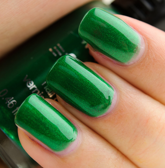 Wet 'n' Wild Sagreena the Teenage Witch Nail Lacquer
