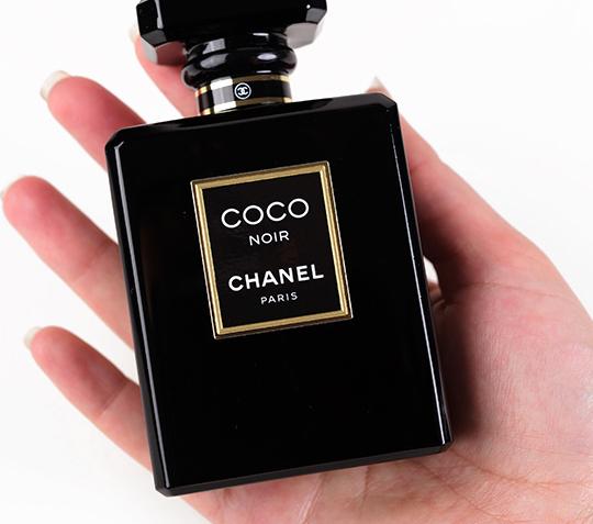 Chanel Coco Noir Eau de Parfum Review & Photos
