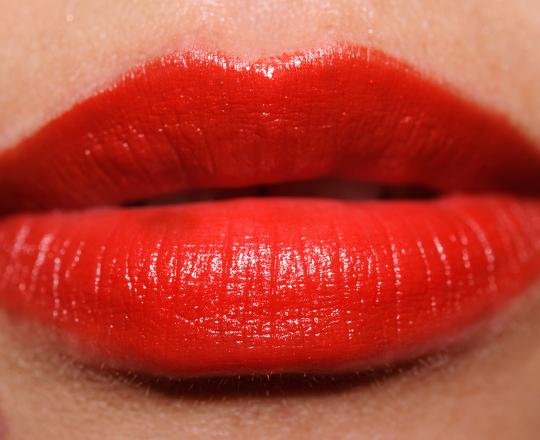 Chanel Coromandel Rouge Allure Lipstick
