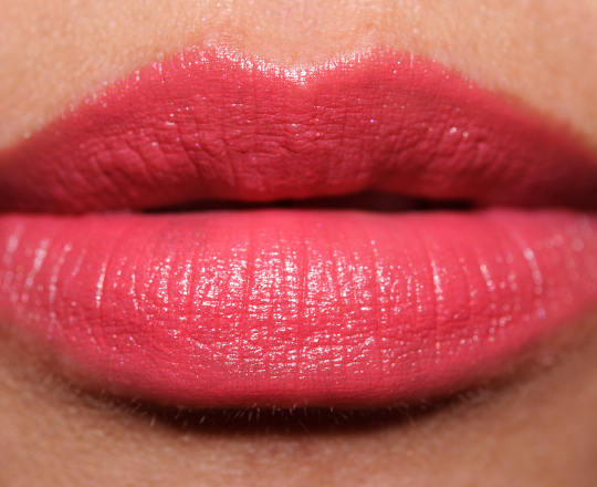 Chanel Enjouee Rouge Allure Lipstick