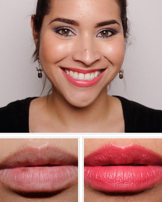 Chanel Enjouee Rouge Allure Lipstick