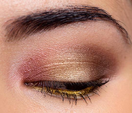 Chanel Harmonie du Soir Eyeshadow Palette