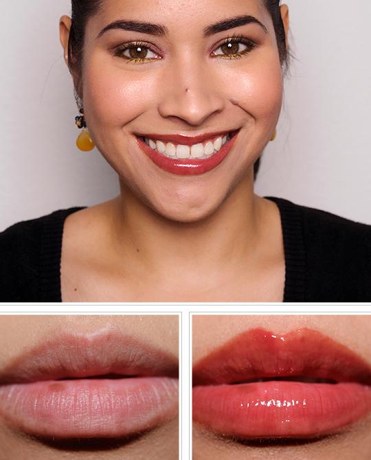 Chanel Intrigue Glossimer Lipgloss