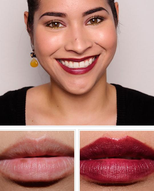 Chanel L'Impatiente Rouge Allure Velvet Lipstick