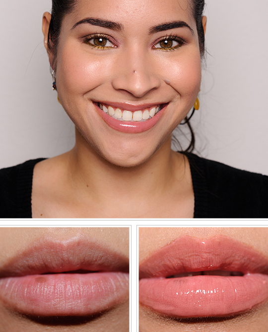 Chanel Mystery Glossimer Lipgloss