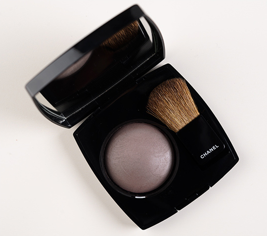 Chanel Notorious Ombre Contrast / Sculpting Veil