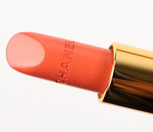 Chanel Pimpante Rouge Allure Lipstick