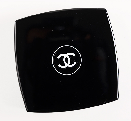 Chanel Variation Eyeshadow Quad