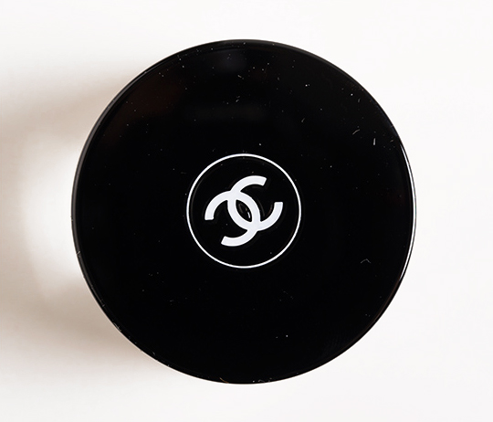 Chanel Vision Illusion d'Ombre Long Wear Luminous Eyeshadow