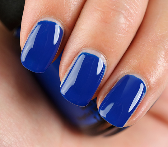 China Glaze Manhunt Nail Lacquer