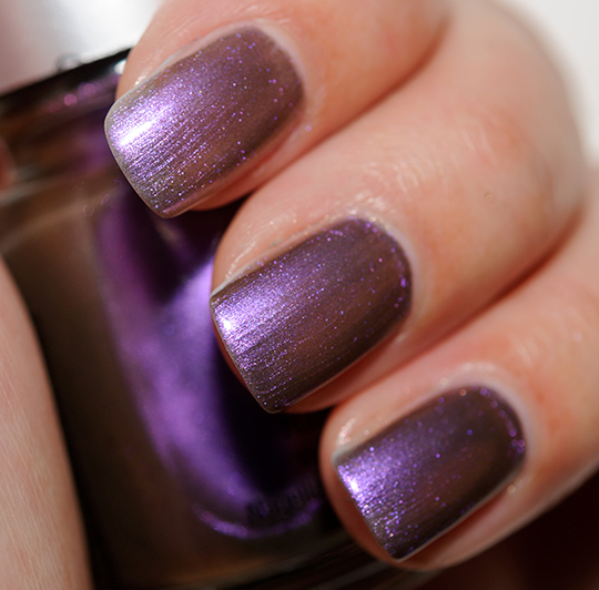 China Glaze No Plain Jane Nail Lacquer