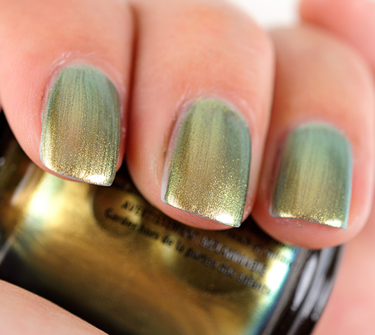 China Glaze Rare & Radiant Nail Lacquer