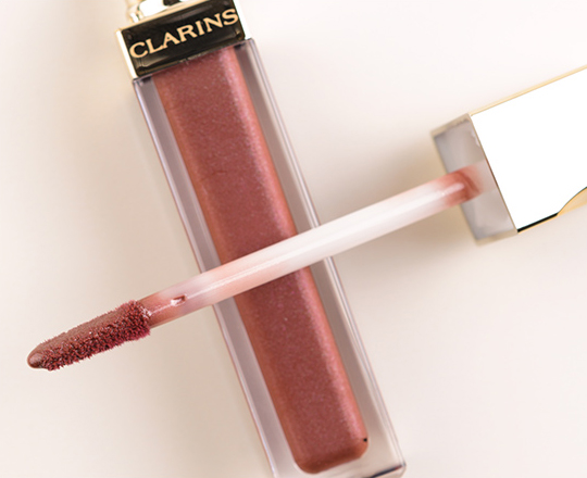Clarins Chocolate Prodige Lip Gloss