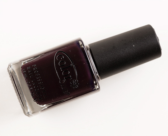 Color Club Fashion Moment Nail Lacquer