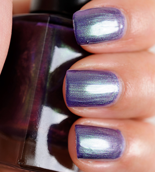 Color Club Port-folio Nail Lacquer