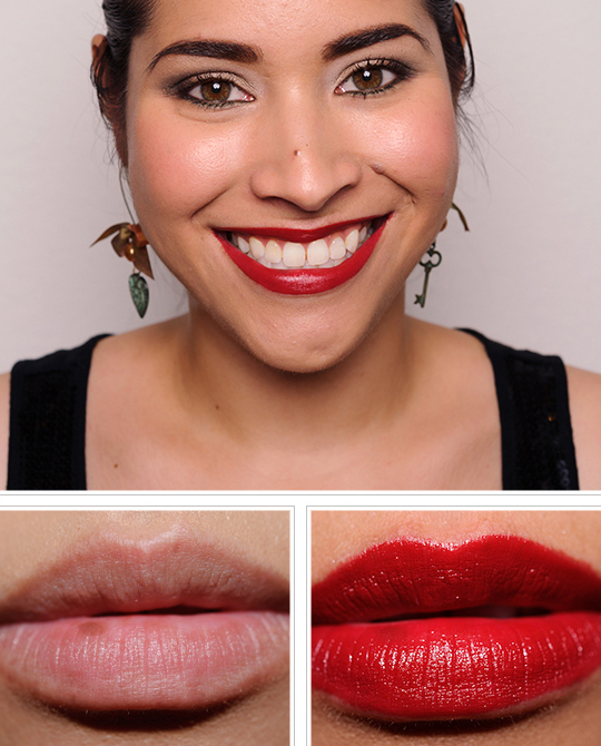 Dior Diorling Diorific Lipstick