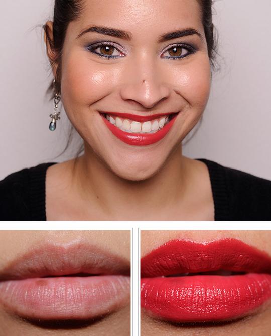 Dior Lady Diorific Lipstick