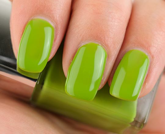 Dior Lime (602) Nail Lacquer