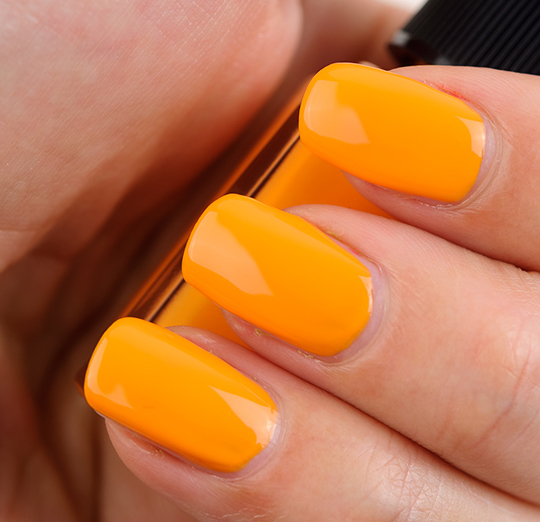Dior Mango (438) Nail Lacquer