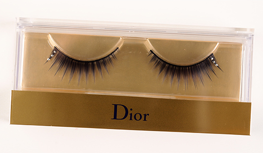Dior Pearl Drops False Eyelashes
