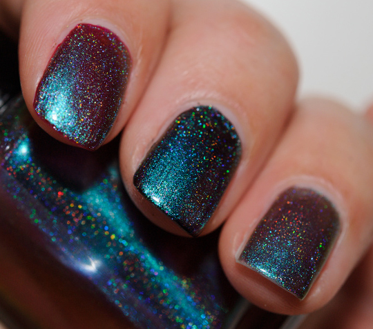 Enchanted Polish Magical Mystery Tour Nail Lacquer