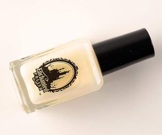Enchanted Polish Secret Sauce Nail Lacquer