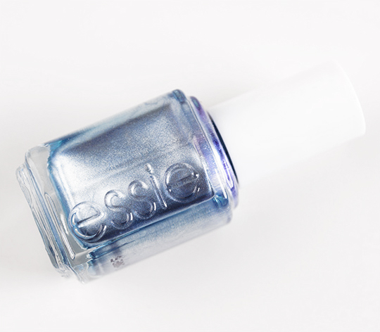 Essie Blue Rhapsody Nail Lacquer Review, Photos, Swatches
