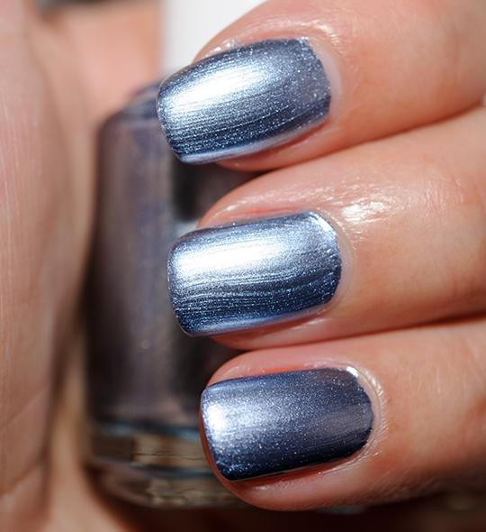 Essie Blue Rhapsody Nail Lacquer