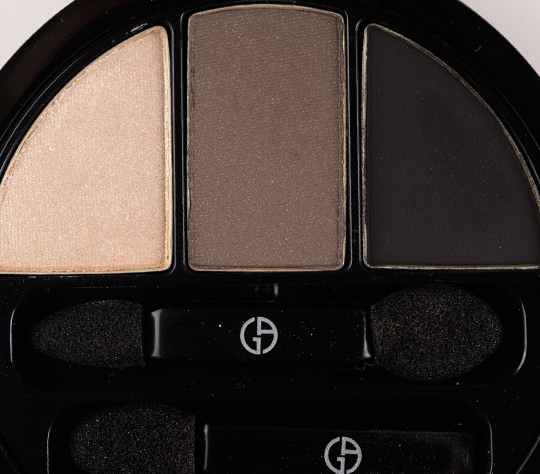Giorgio Armani #1 Easy Chic Face & Eye Palette