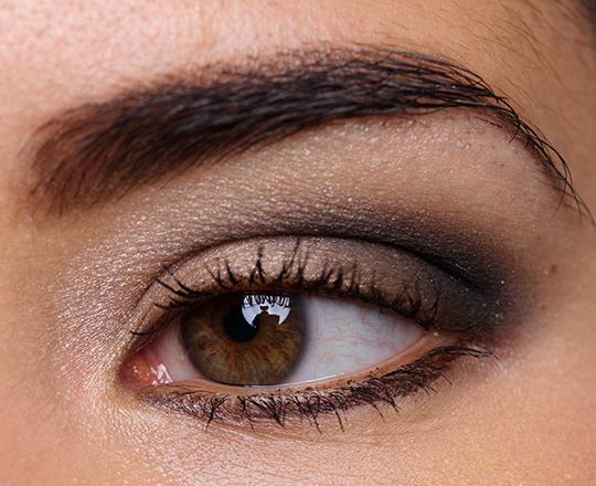 Giorgio Armani #1 Easy Chic Face & Eye Palette