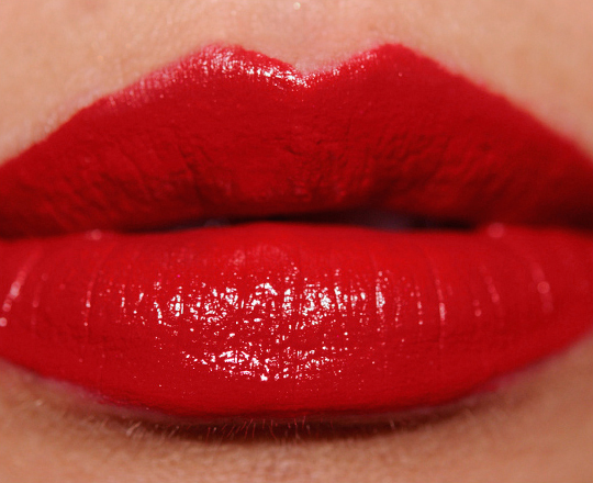 Giorgio Armani #400 (The Red) Lip Maestro