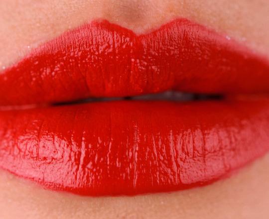 Giorgio Armani #400 (The Red) Lip Maestro