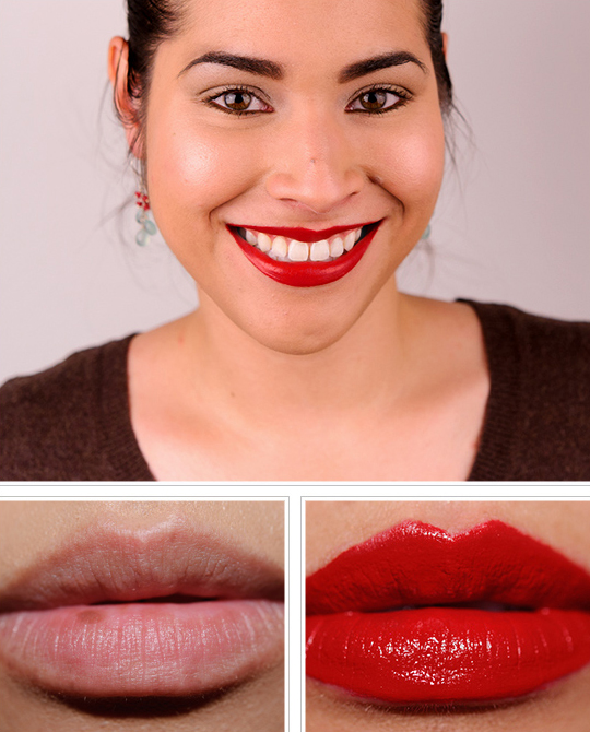 various design fast delivery latest fashion Lip Maestro The Red (400)
