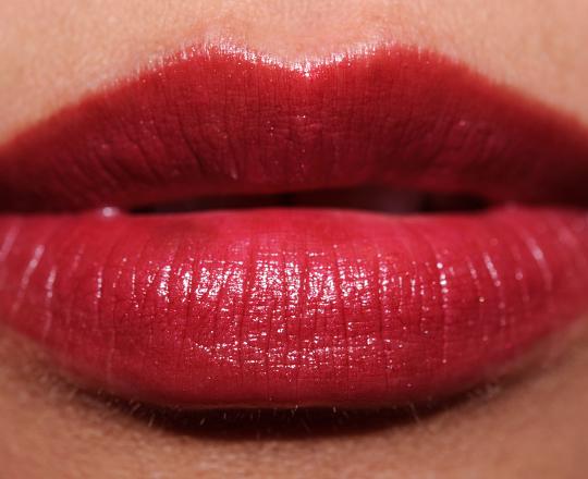Giorgio Armani #408 Rouge d'Armani Lipstick