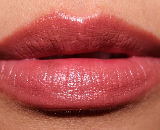 Giorgio Armani #526 Rouge d'Armani Lipstick