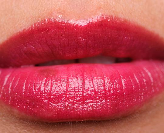 Guerlain Lou-Ling (760) Shine Automatique Lipstick
