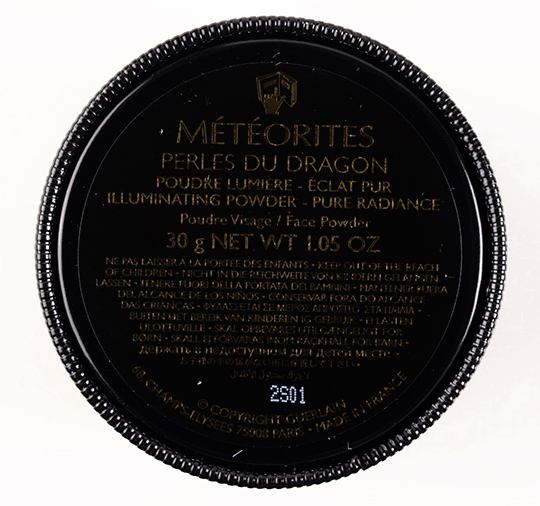Guerlain Perles du Dragon Meteorites