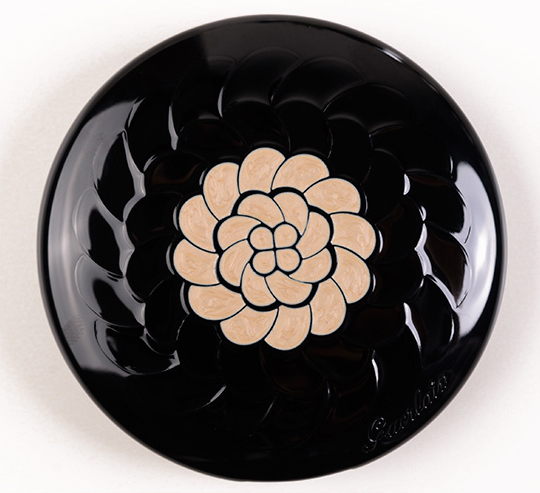 Guerlain Wulong Meteorites Pressed Powder