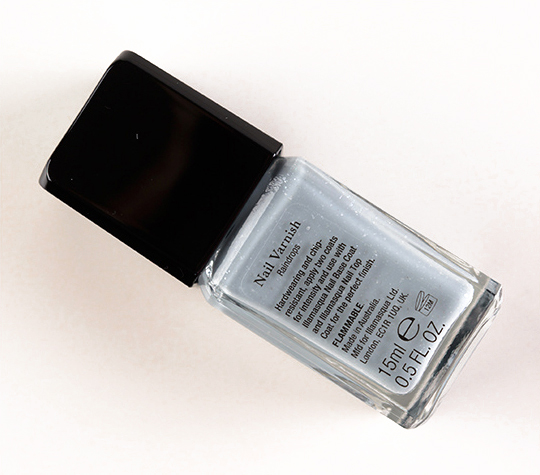 Illamasqua Raindrops Nail Varnish