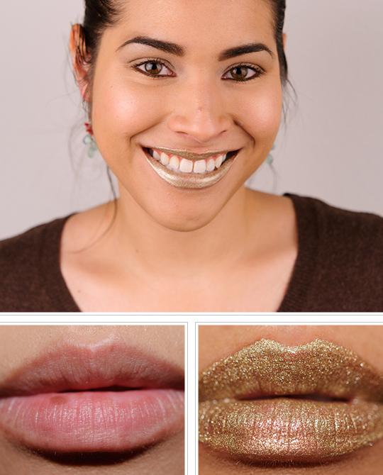 Illamasqua Stranger Intense Lipgloss