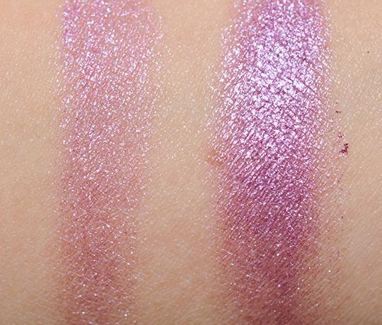 Lancome Always Fuchsia Infinite Luminous Eyeshadow