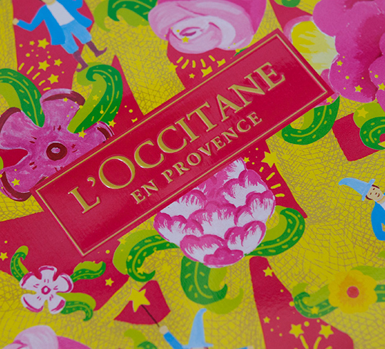 L'Occitane Shea Butter Hand Creams Soiree